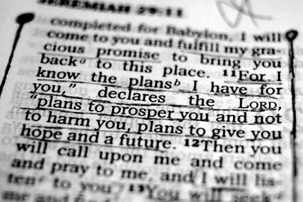 Jeremiah 29 11 beloved be loved - Jer 29 11 kjv ...
