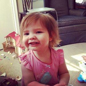 clairey smile